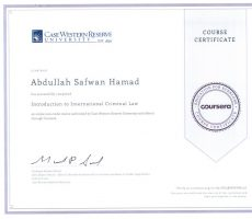 International Criminal Law (2)